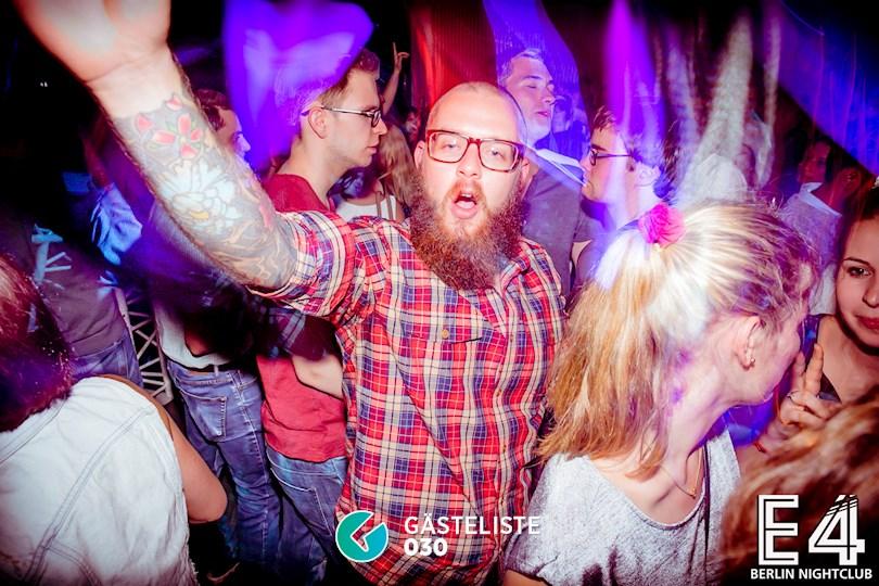 https://www.gaesteliste030.de/Partyfoto #58 E4 Club Berlin vom 14.05.2016