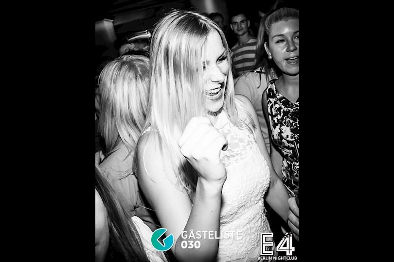 https://www.gaesteliste030.de/Partyfoto #7 E4 Club Berlin vom 14.05.2016