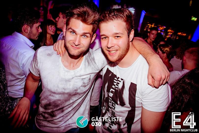 https://www.gaesteliste030.de/Partyfoto #56 E4 Club Berlin vom 14.05.2016