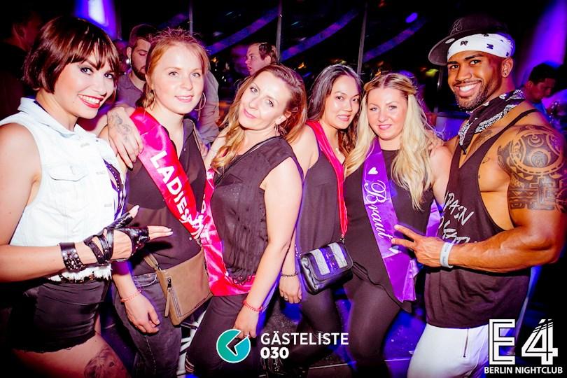 https://www.gaesteliste030.de/Partyfoto #80 E4 Club Berlin vom 14.05.2016