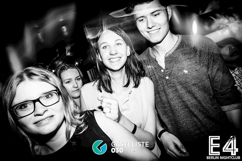 https://www.gaesteliste030.de/Partyfoto #14 E4 Club Berlin vom 14.05.2016