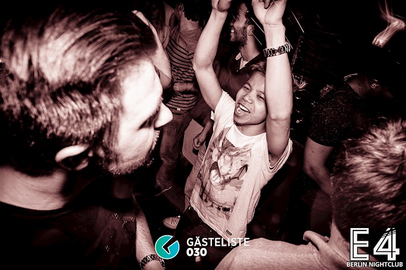 https://www.gaesteliste030.de/Partyfoto #6 E4 Club Berlin vom 14.05.2016