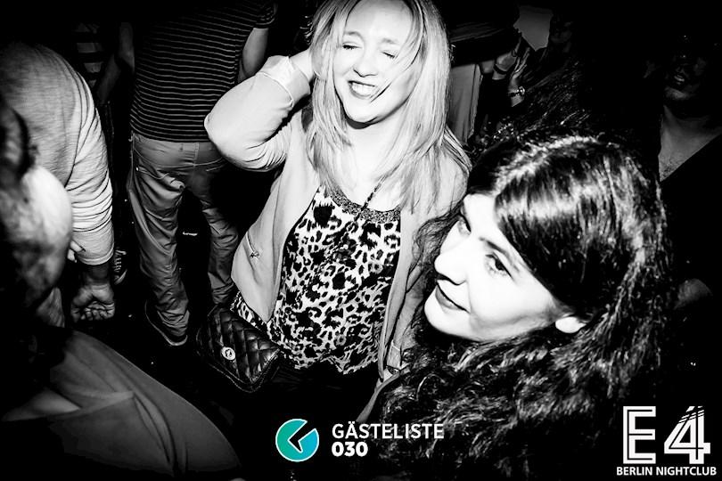 https://www.gaesteliste030.de/Partyfoto #75 E4 Club Berlin vom 14.05.2016