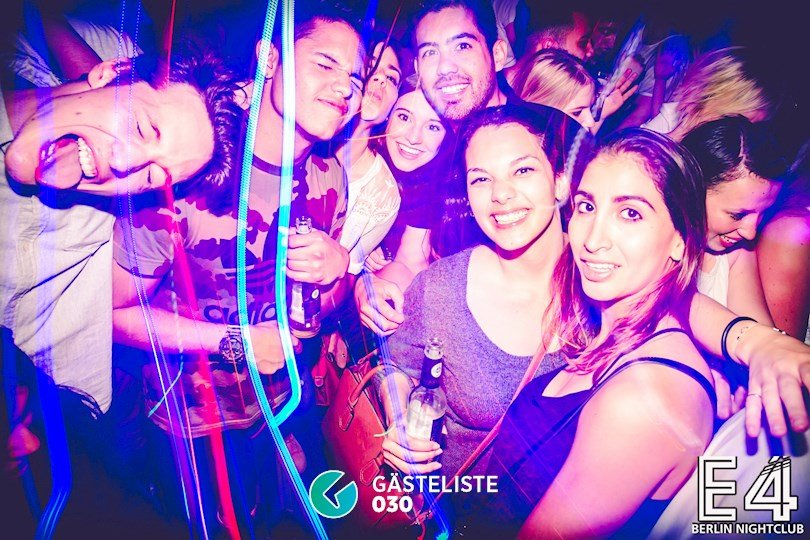 https://www.gaesteliste030.de/Partyfoto #1 E4 Club Berlin vom 14.05.2016