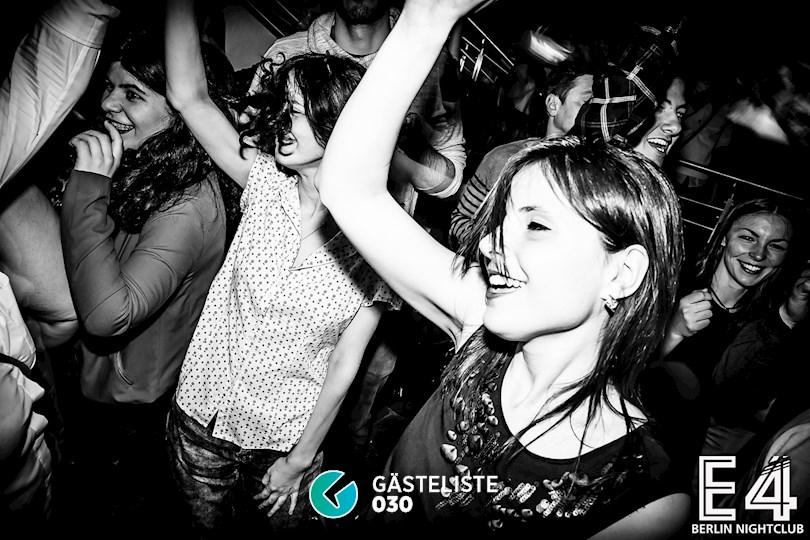 https://www.gaesteliste030.de/Partyfoto #40 E4 Club Berlin vom 14.05.2016