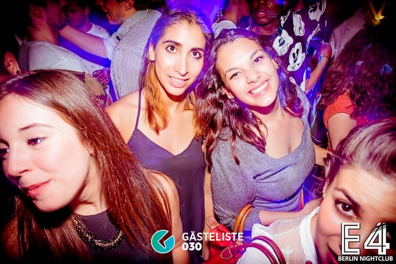 https://www.gaesteliste030.de/Partyfoto #61 E4 Club Berlin vom 14.05.2016