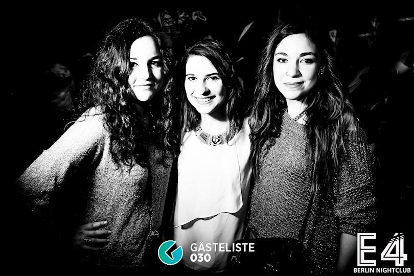 https://www.gaesteliste030.de/Partyfoto #18 E4 Berlin vom 04.06.2016