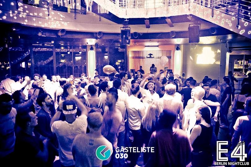 https://www.gaesteliste030.de/Partyfoto #15 E4 Berlin vom 04.06.2016