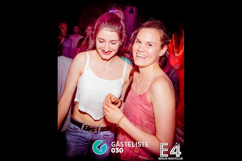 https://www.gaesteliste030.de/Partyfoto #11 E4 Berlin vom 04.06.2016