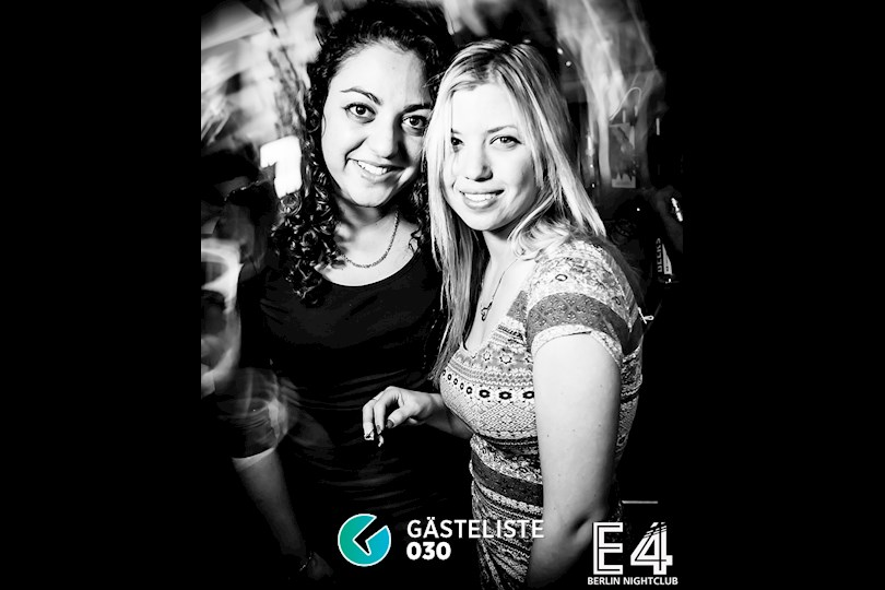https://www.gaesteliste030.de/Partyfoto #58 E4 Berlin vom 04.06.2016
