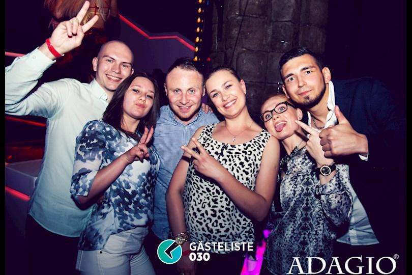 https://www.gaesteliste030.de/Partyfoto #30 Adagio Berlin vom 17.06.2016