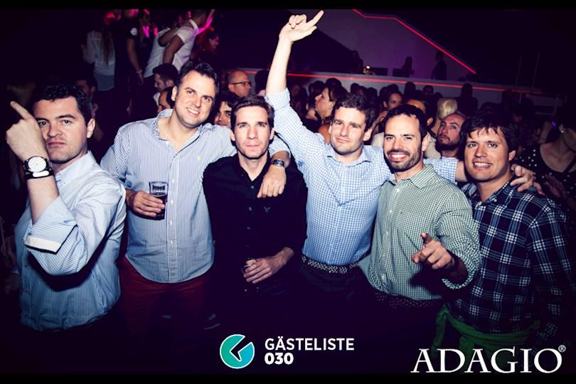 https://www.gaesteliste030.de/Partyfoto #11 Adagio Berlin vom 17.06.2016