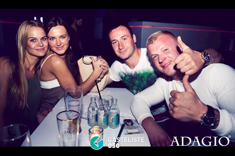 https://www.gaesteliste030.de/Partyfoto #52 Adagio Berlin vom 17.06.2016