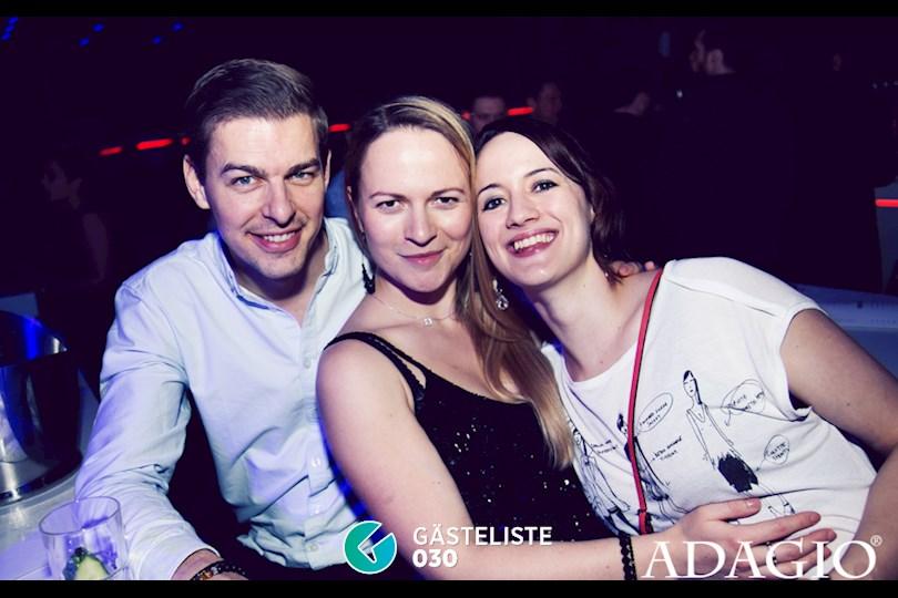 https://www.gaesteliste030.de/Partyfoto #28 Adagio Berlin vom 17.06.2016