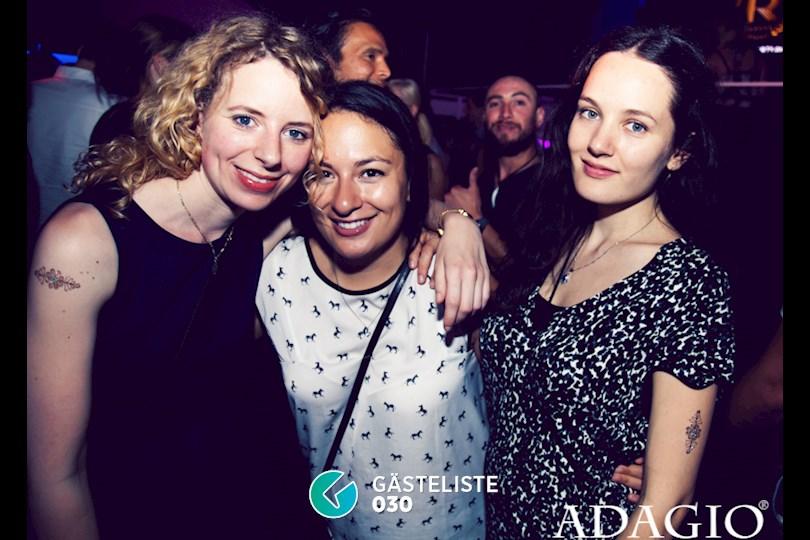 https://www.gaesteliste030.de/Partyfoto #36 Adagio Berlin vom 17.06.2016