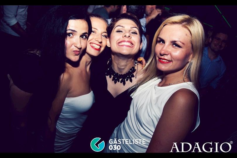 https://www.gaesteliste030.de/Partyfoto #50 Adagio Berlin vom 17.06.2016