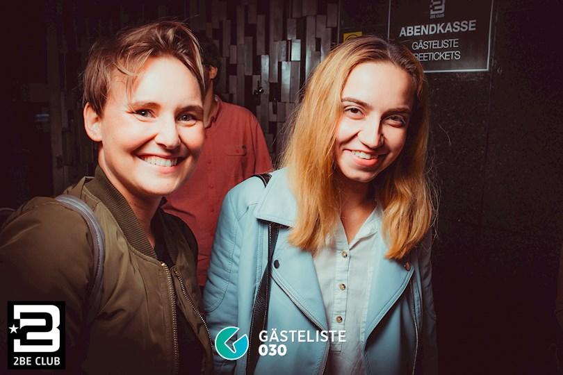 https://www.gaesteliste030.de/Partyfoto #39 2BE Berlin vom 17.06.2016