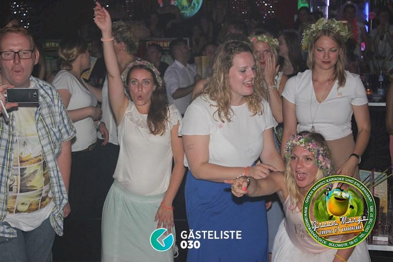 https://www.gaesteliste030.de/Partyfoto #57 Green Mango Berlin vom 25.06.2016