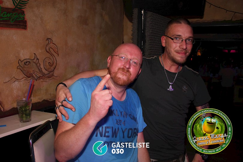 https://www.gaesteliste030.de/Partyfoto #82 Green Mango Berlin vom 25.06.2016