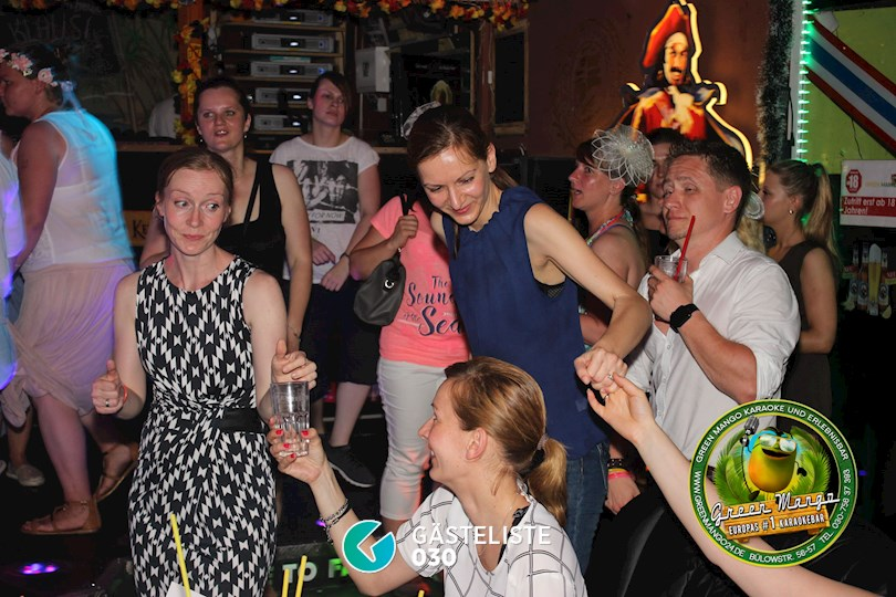 https://www.gaesteliste030.de/Partyfoto #87 Green Mango Berlin vom 25.06.2016