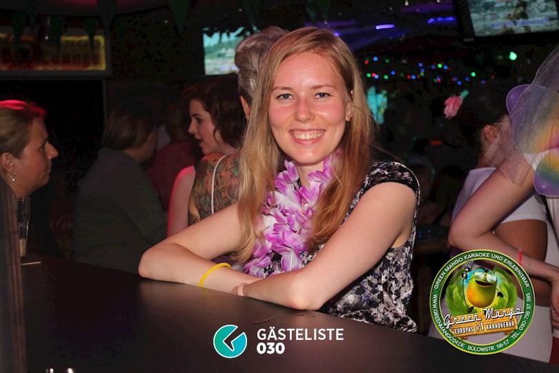 https://www.gaesteliste030.de/Partyfoto #27 Green Mango Berlin vom 25.06.2016