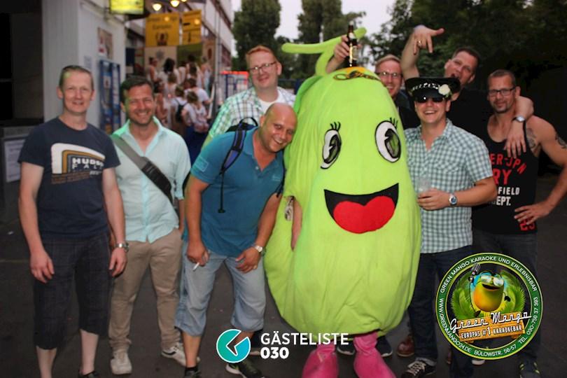 https://www.gaesteliste030.de/Partyfoto #13 Green Mango Berlin vom 25.06.2016