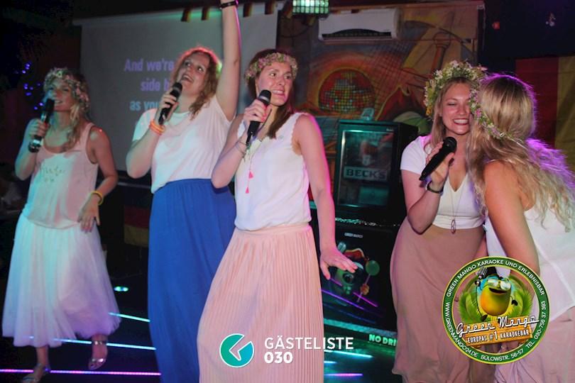 https://www.gaesteliste030.de/Partyfoto #80 Green Mango Berlin vom 25.06.2016