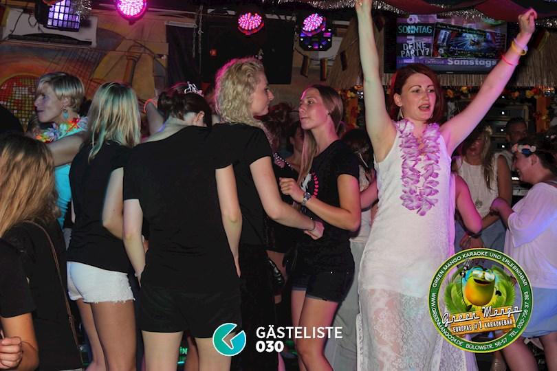 https://www.gaesteliste030.de/Partyfoto #86 Green Mango Berlin vom 25.06.2016