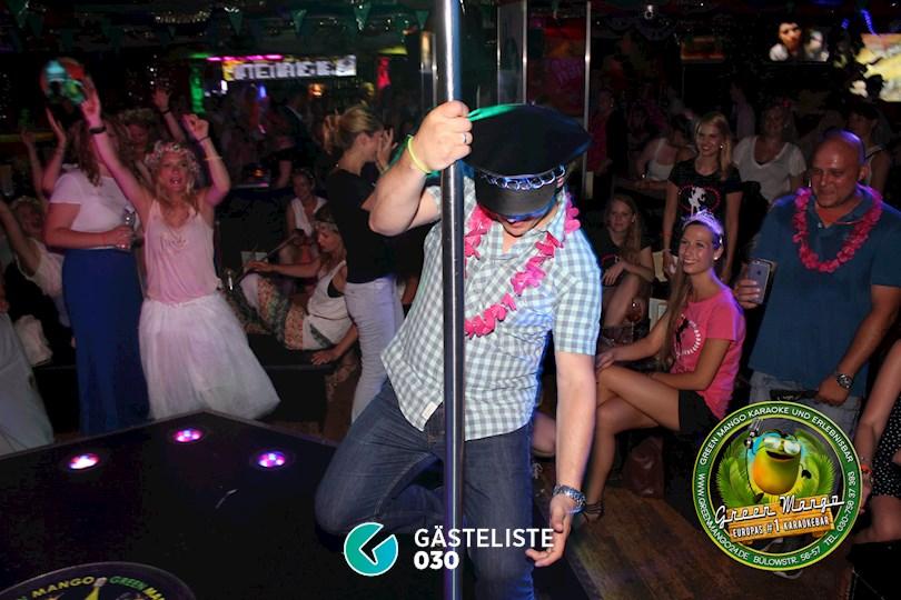 https://www.gaesteliste030.de/Partyfoto #56 Green Mango Berlin vom 25.06.2016