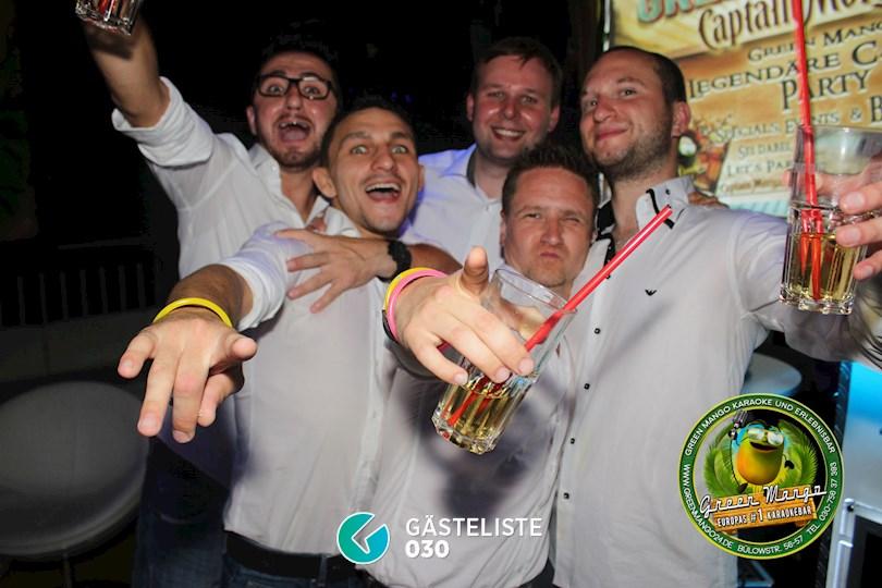 https://www.gaesteliste030.de/Partyfoto #85 Green Mango Berlin vom 25.06.2016