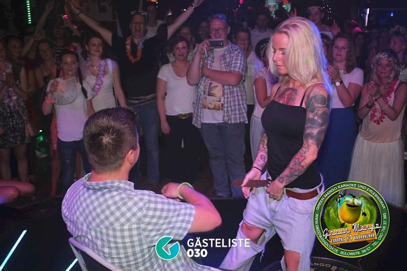 https://www.gaesteliste030.de/Partyfoto #63 Green Mango Berlin vom 25.06.2016