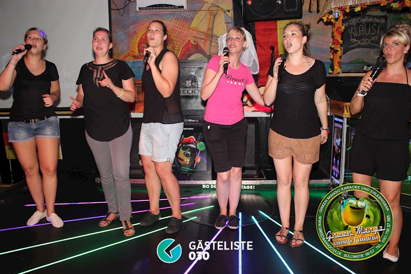 https://www.gaesteliste030.de/Partyfoto #26 Green Mango Berlin vom 25.06.2016
