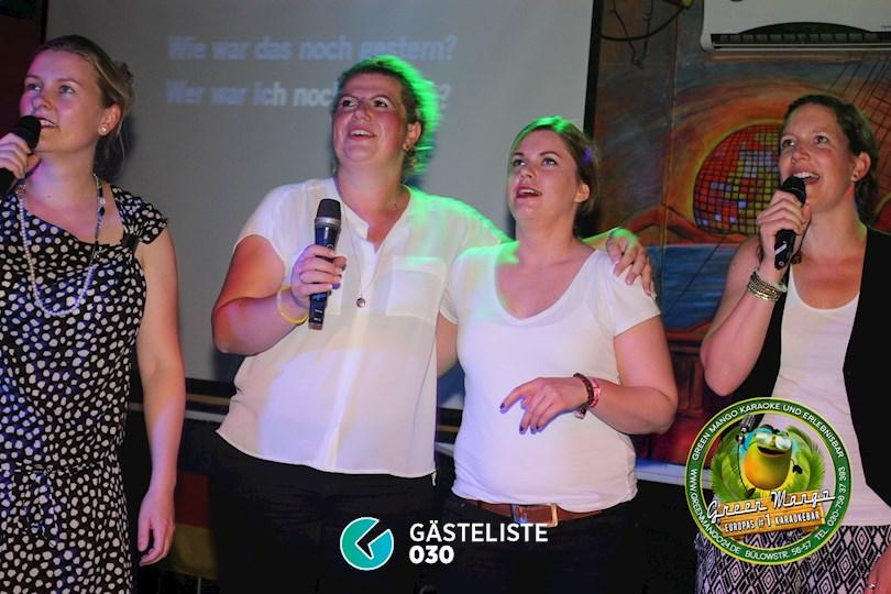 https://www.gaesteliste030.de/Partyfoto #75 Green Mango Berlin vom 25.06.2016