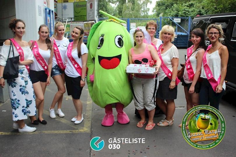 https://www.gaesteliste030.de/Partyfoto #4 Green Mango Berlin vom 25.06.2016
