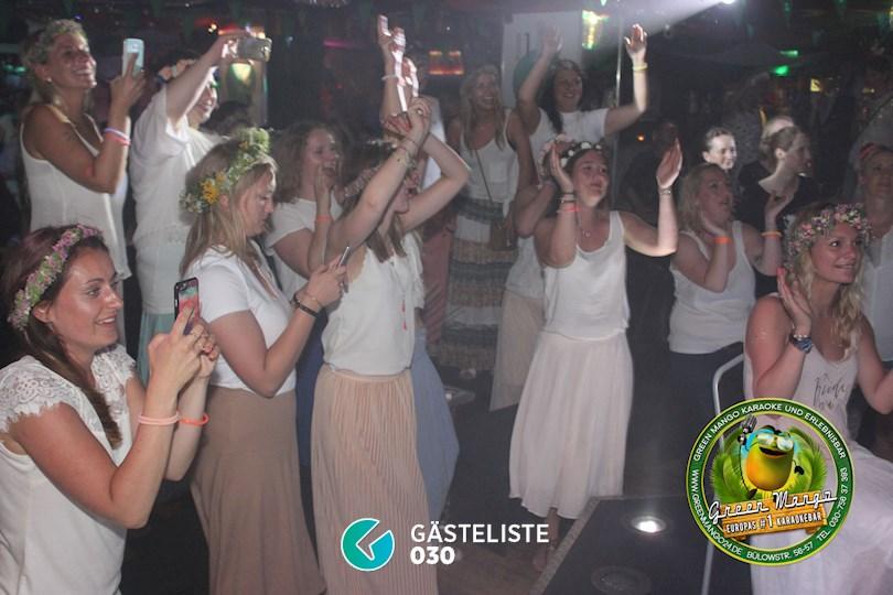 https://www.gaesteliste030.de/Partyfoto #47 Green Mango Berlin vom 25.06.2016
