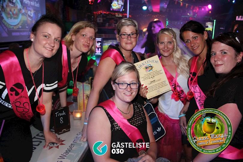 https://www.gaesteliste030.de/Partyfoto #41 Green Mango Berlin vom 25.06.2016