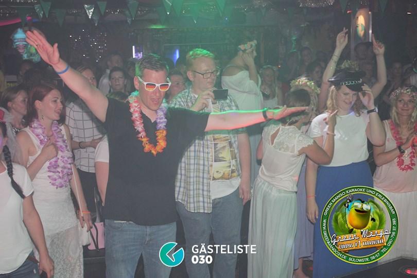 https://www.gaesteliste030.de/Partyfoto #71 Green Mango Berlin vom 25.06.2016