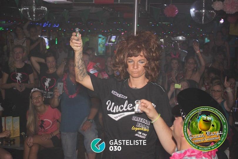 https://www.gaesteliste030.de/Partyfoto #60 Green Mango Berlin vom 25.06.2016