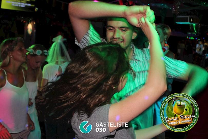 https://www.gaesteliste030.de/Partyfoto #93 Green Mango Berlin vom 25.06.2016