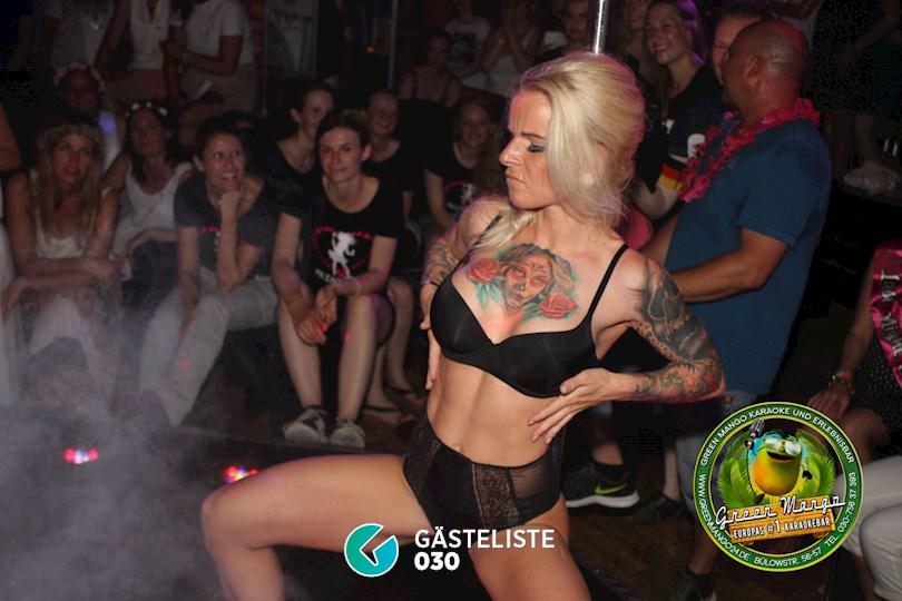 https://www.gaesteliste030.de/Partyfoto #67 Green Mango Berlin vom 25.06.2016