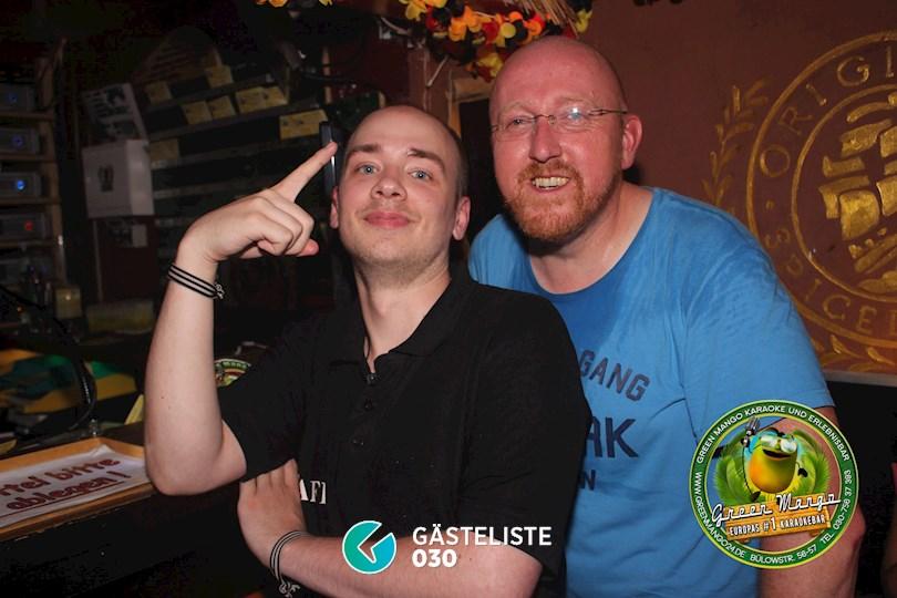 https://www.gaesteliste030.de/Partyfoto #61 Green Mango Berlin vom 25.06.2016