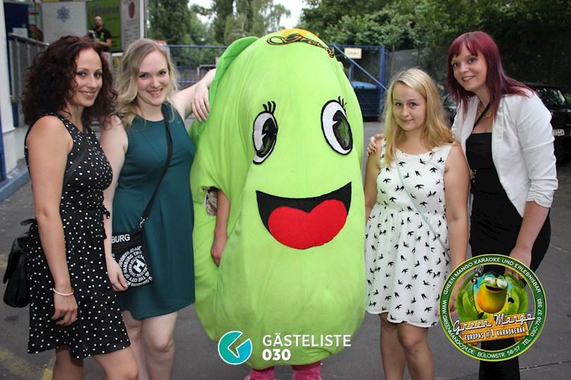 https://www.gaesteliste030.de/Partyfoto #9 Green Mango Berlin vom 25.06.2016
