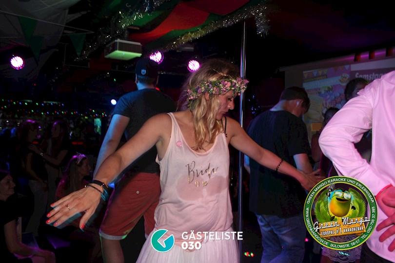 https://www.gaesteliste030.de/Partyfoto #95 Green Mango Berlin vom 25.06.2016