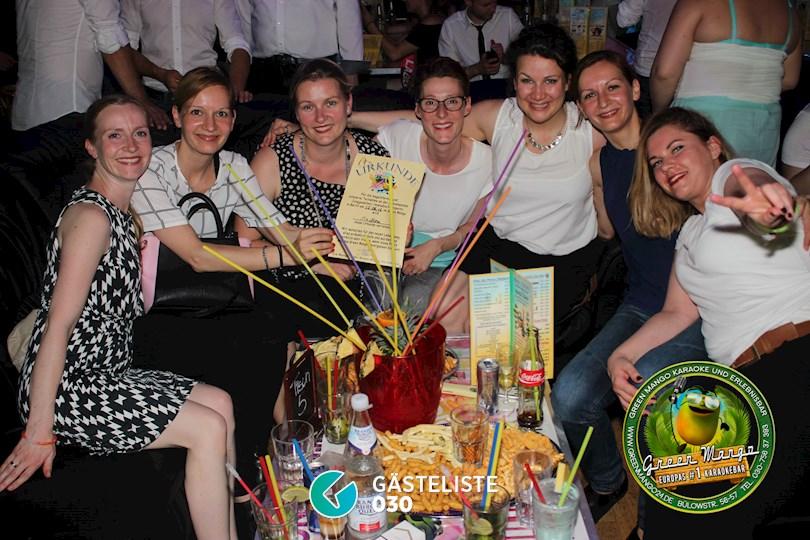 https://www.gaesteliste030.de/Partyfoto #96 Green Mango Berlin vom 25.06.2016