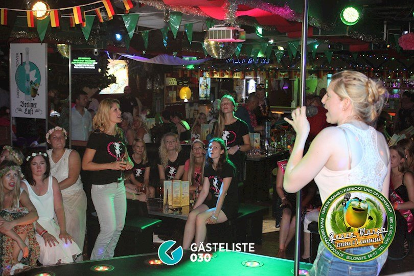 https://www.gaesteliste030.de/Partyfoto #39 Green Mango Berlin vom 25.06.2016