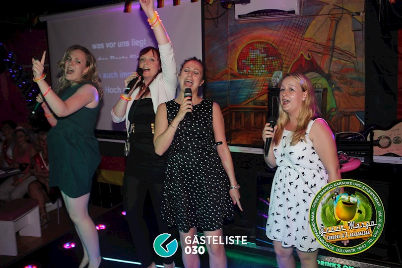 https://www.gaesteliste030.de/Partyfoto #30 Green Mango Berlin vom 25.06.2016