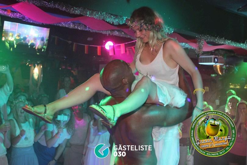 https://www.gaesteliste030.de/Partyfoto #54 Green Mango Berlin vom 25.06.2016