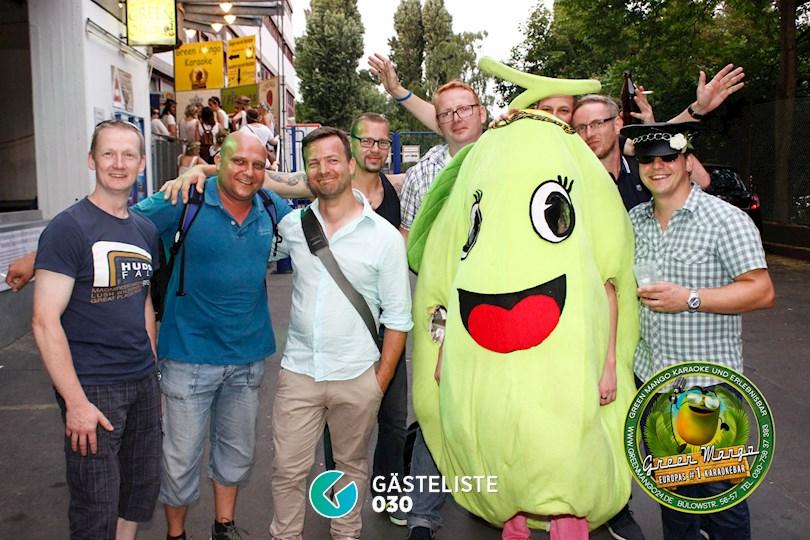 https://www.gaesteliste030.de/Partyfoto #101 Green Mango Berlin vom 25.06.2016