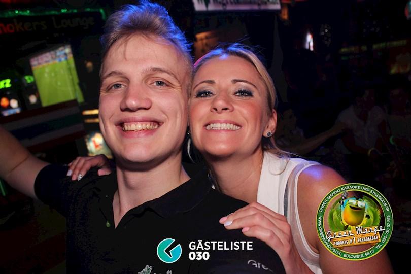 https://www.gaesteliste030.de/Partyfoto #15 Green Mango Berlin vom 25.06.2016
