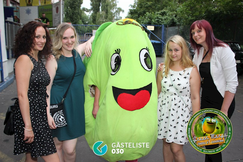 https://www.gaesteliste030.de/Partyfoto #10 Green Mango Berlin vom 25.06.2016